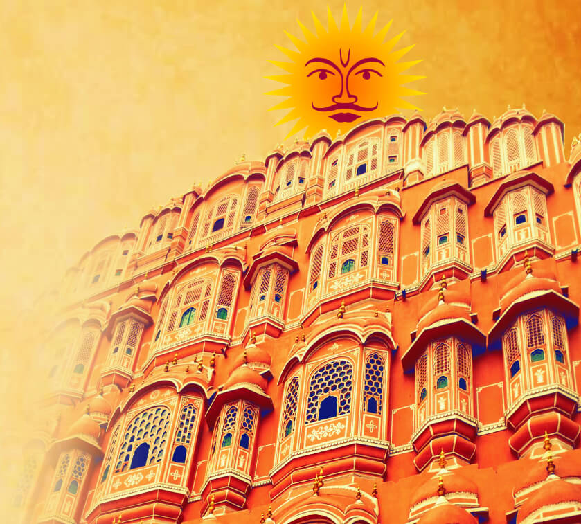 The Jaipur Dialogues | A Think Tank for the Right People